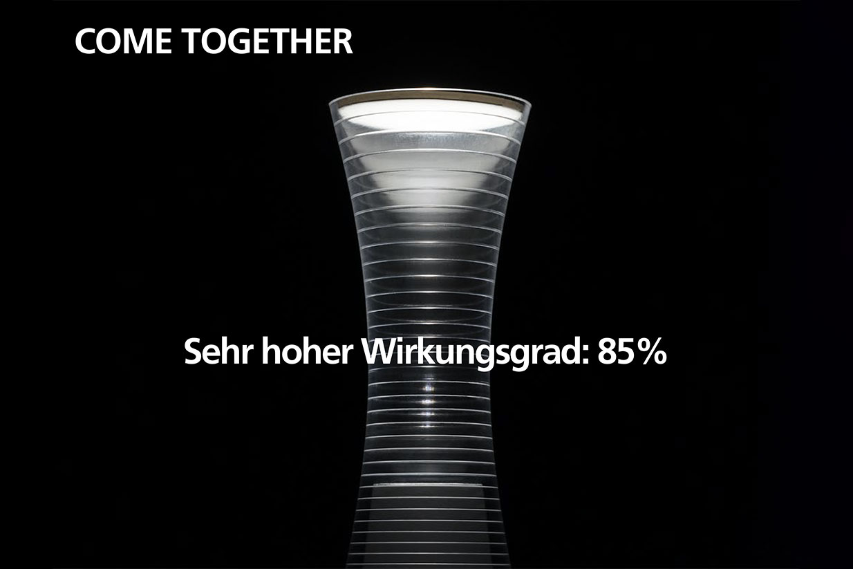 Artemide Come Together Milieu 05
