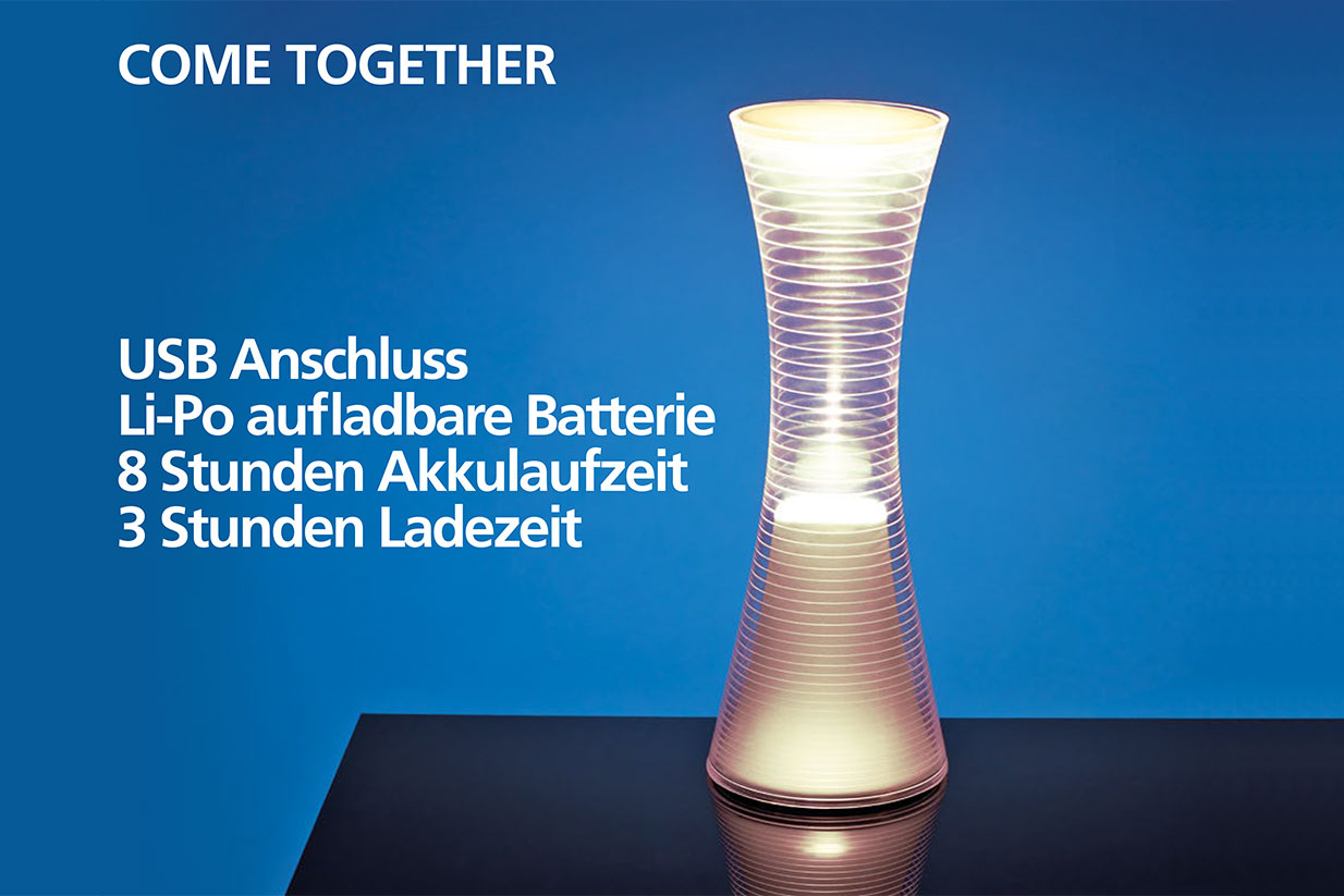Artemide Come Together Milieu 08